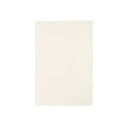Форматиран бирен картон 480 г/м2, 10x15 см, 10 листа