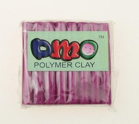Полимерна глина циклама - 50 грама