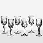 Opera 6 чаши вино