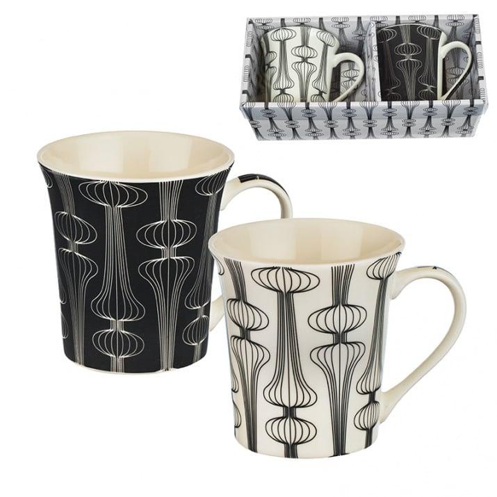 Чаши за кафе/чай - 2 бр.