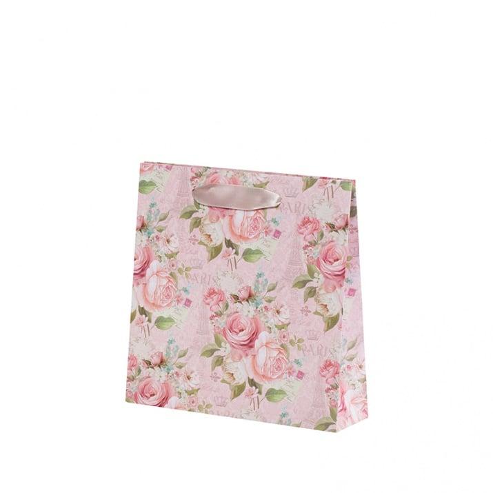 Роза 11 харт.торба пакет 10бр. средна