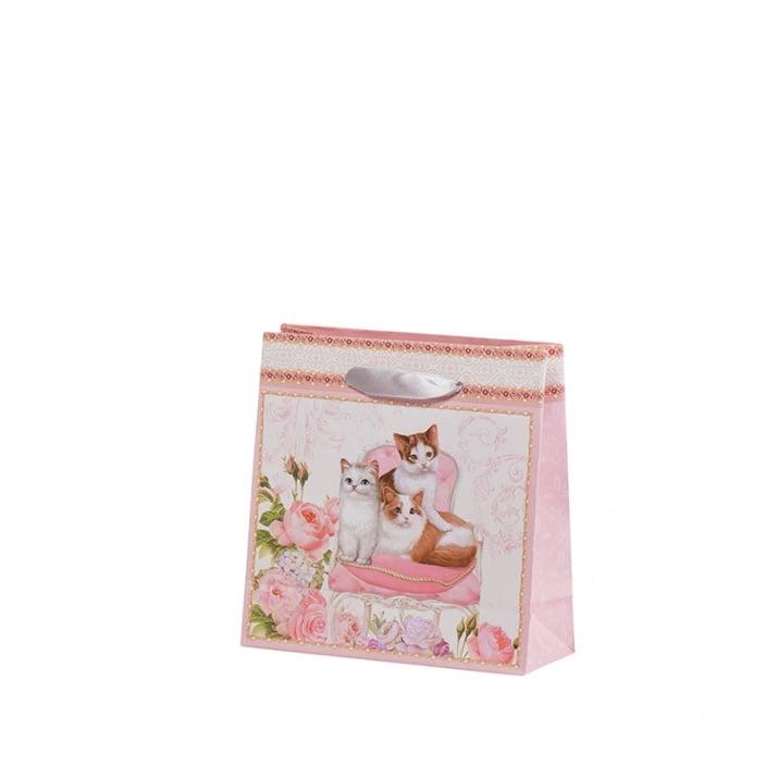 Котки харт.торба пакет 10бр. малка