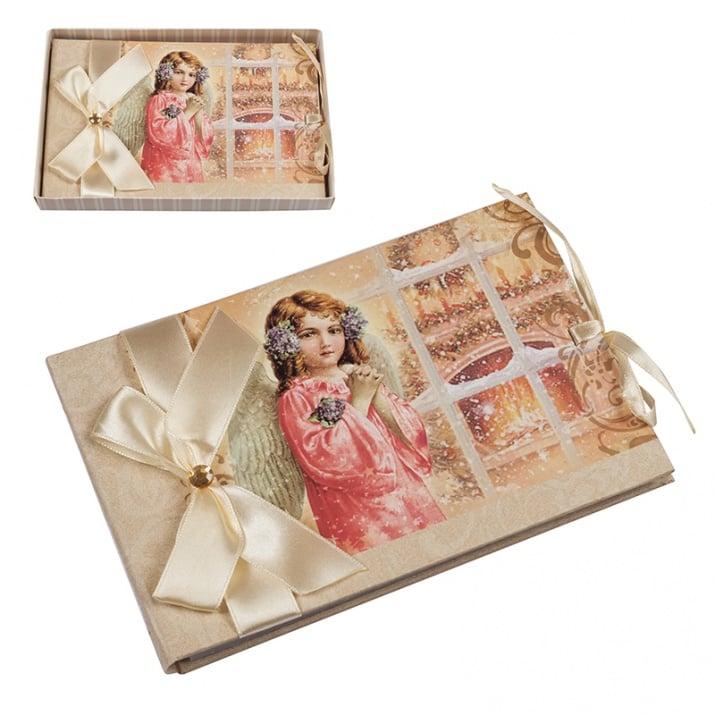 Ангелче албум за снимки