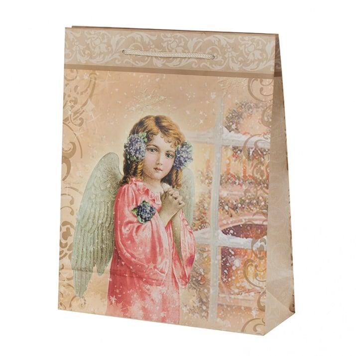 Ангелче харт.торба пакет 10бр.