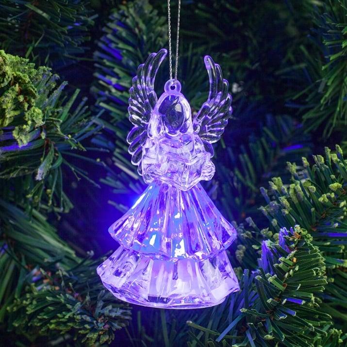 Ангелче светещо