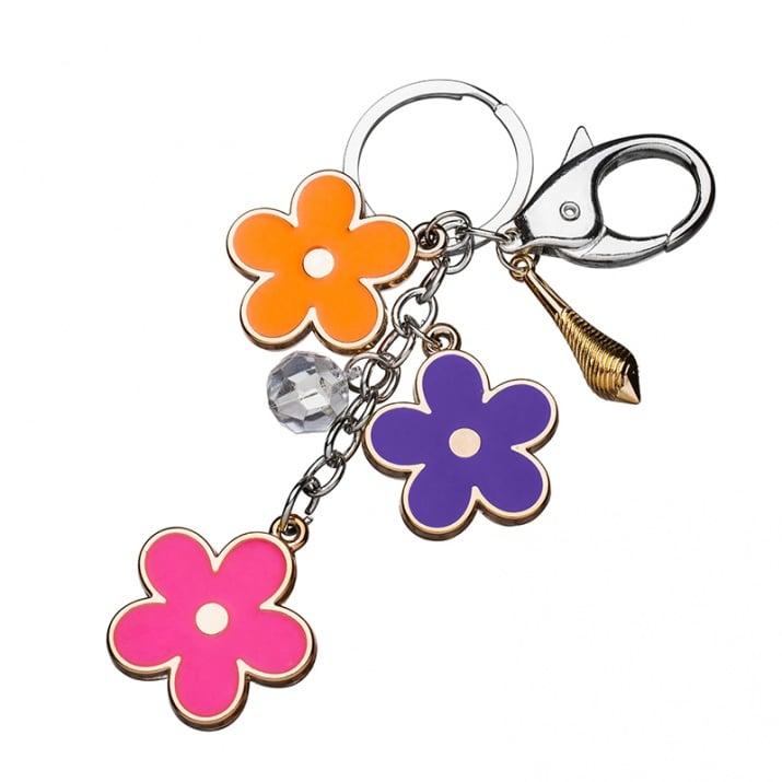 Ключодържател цвете
