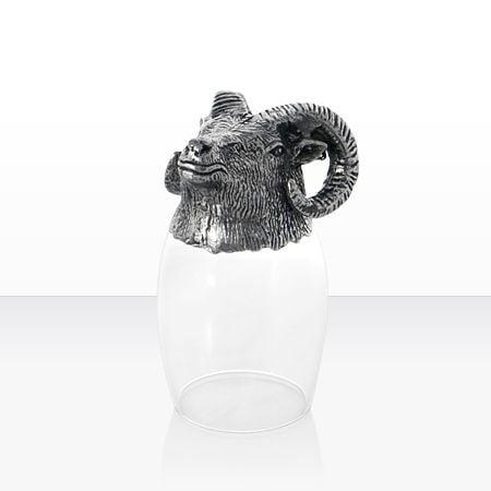 Чаша ракия овен