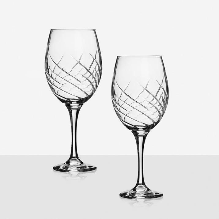 Mistral 2 чаши за вино