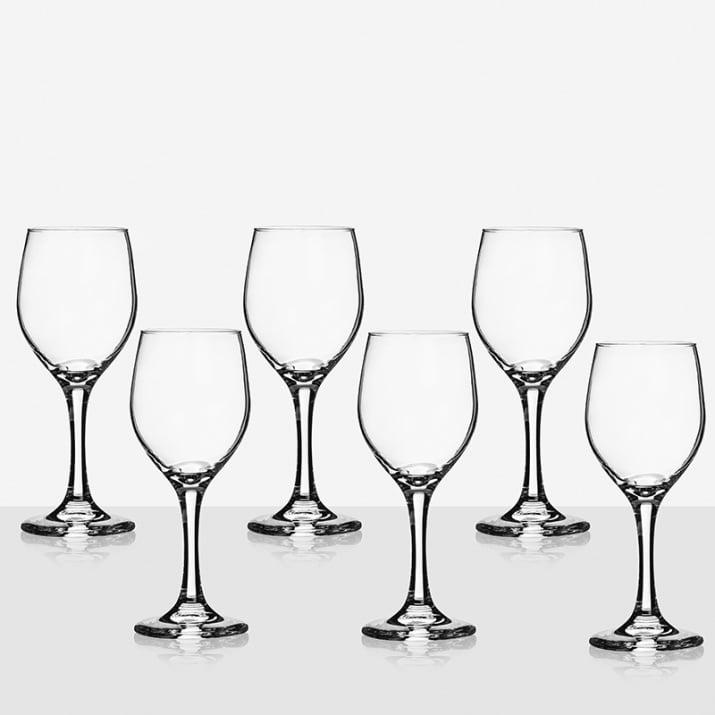 Ducale 6 чаши вино