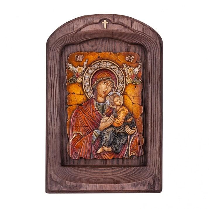 Богородица с Младенец