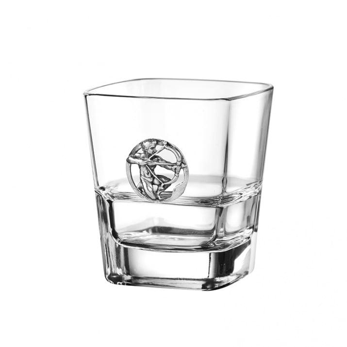 Чаша за уиски - Стрелец