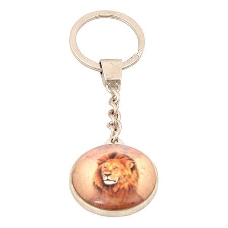 Ключодържател лъв