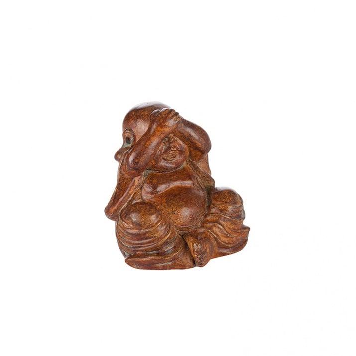 Буда фигурка