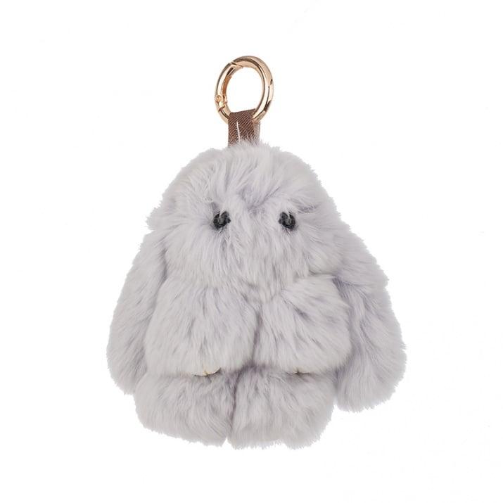 Ключодържател сиво зайче - ROSSI