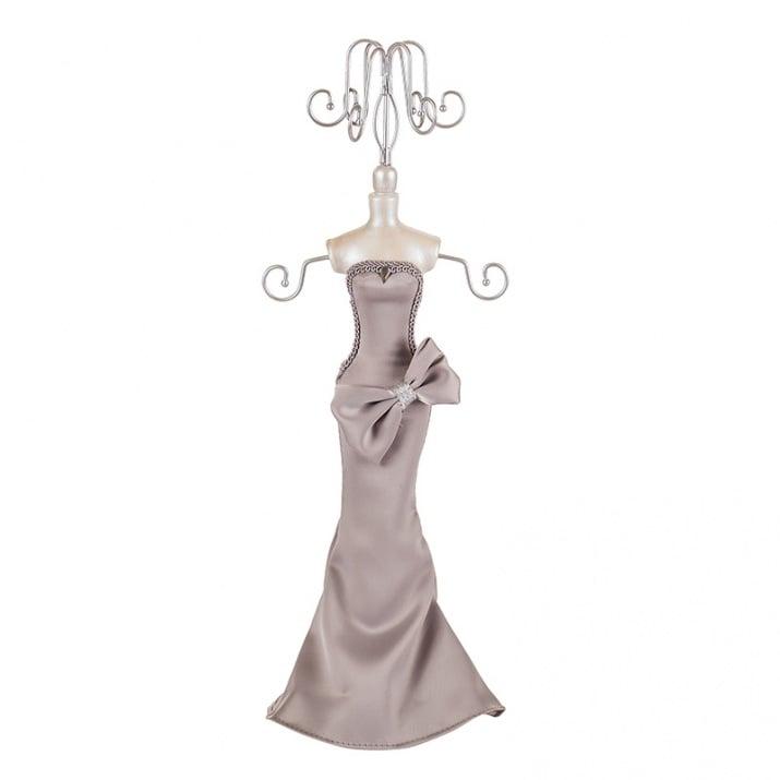 Поставка за бижута рокля 40 см
