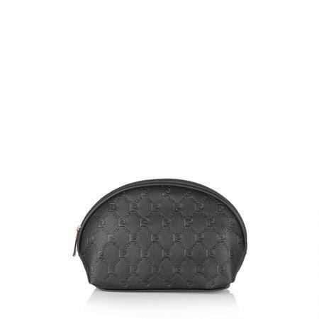 Козметична чанта PIERRE CARDIN черна
