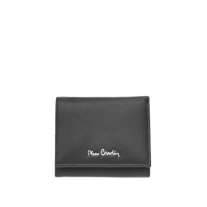 Мъжко малко портмоне с  монетник - PIERRE CARDIN