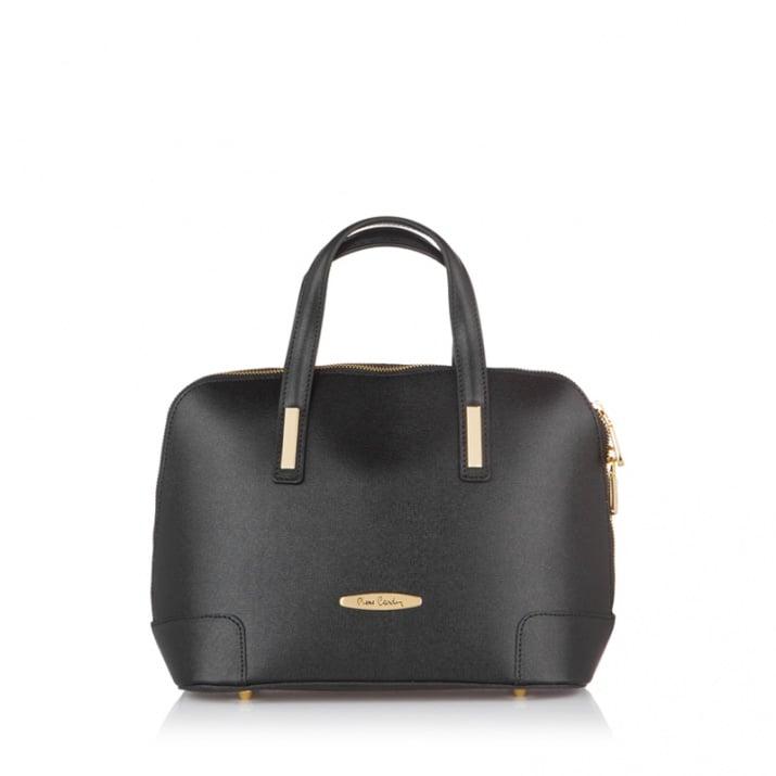 Дамска чанта PIERRE CARDIN - Style черна