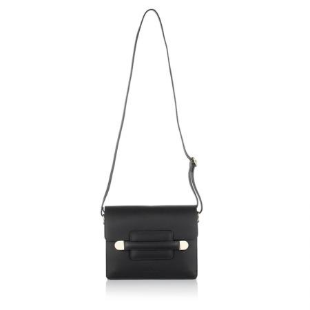 Дамска чанта PIERRE CARDIN - Chic черна