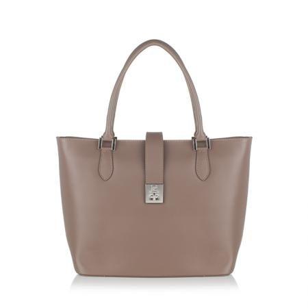 Дамска чанта PIERRE CARDIN - Ville бежова