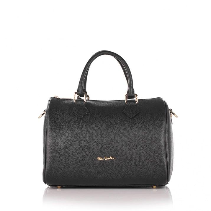 Дамска чанта STYLE черена - PIERRE CARDIN