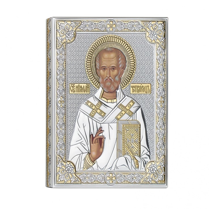 Икона Свети Никола