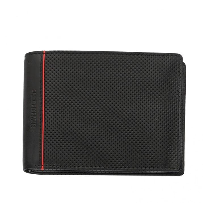 Мъжки портфейл SILVER FLAME - колекция Спорт