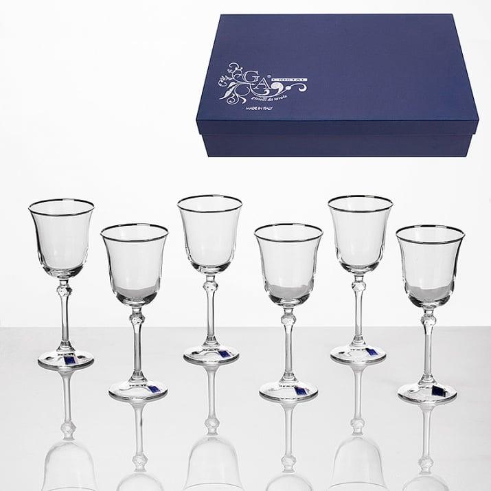 Brigitta 6 чаши вино
