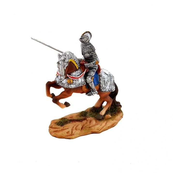 Рицар на стойка
