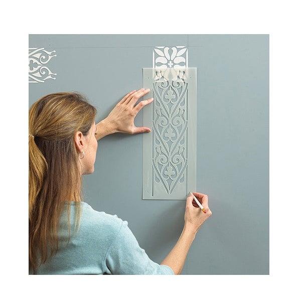Шаблони за декорация самозалепващи