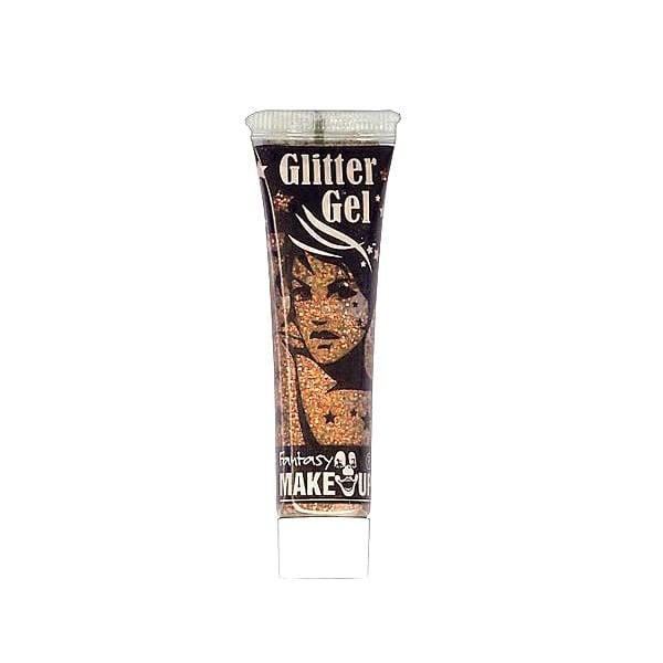 Грим за тяло гел Glitter Gel, 15 g