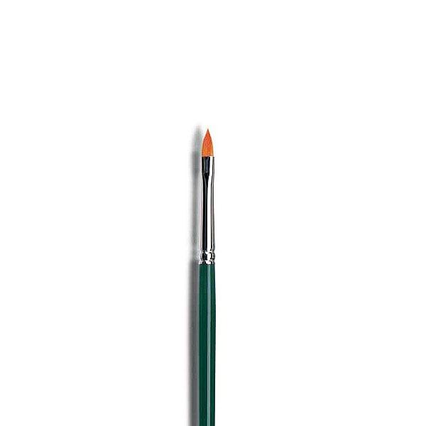 Четка котешко езиче Hobby Line Effektpinsel, Nylon Четка котешко езиче Hobby Line Effektpinsel, Nylon, Gr. 6