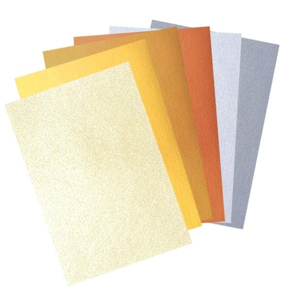 Хартия цветна RicoDesign, PAPER POETRY, A4