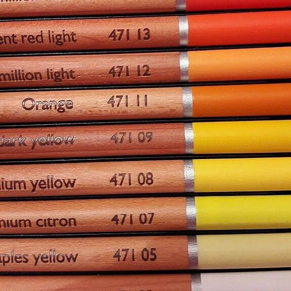 Пастелен молив CretaColor, FINE ART PASTEL, 1бр.
