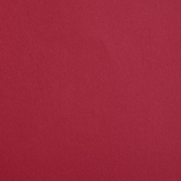 Крафт картон, 220 g/m2, 50 x 70 cm, 1 л. Крафт картон, 220 g/m2, 50 x 70 cm, 1л, пурпурно червен