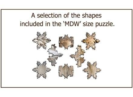 Пъзел художествен WENTWORTH, The puzzle that Burnt the Turkey, 250 части