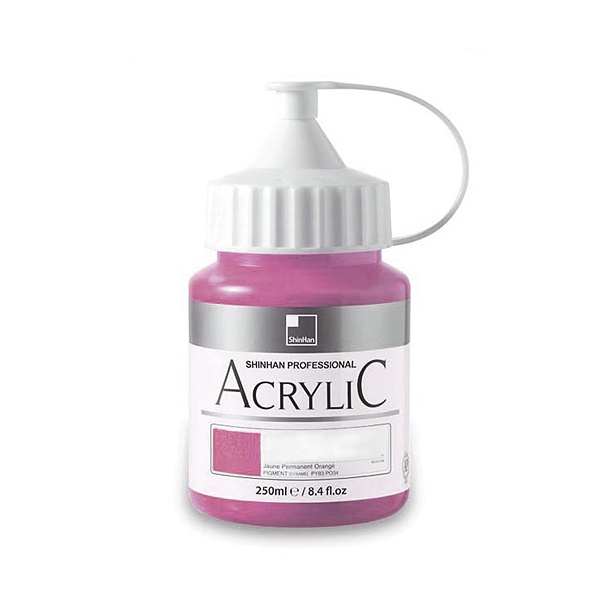 Акрилни бои ARTISTS' ACRYLIC Акрилна боя ARTISTS' ACRYLIC, 250 ml, Lilac