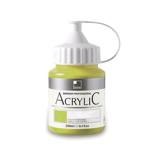 Акрилни бои ARTISTS' ACRYLIC Акрилна боя ARTISTS' ACRYLIC, 250 ml, Olive Green