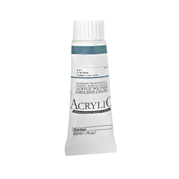 Акрилни бои ARTISTS' ACRYLIC Акрилна боя ARTISTS' ACRYLIC, 50 ml, Light Blue Violet