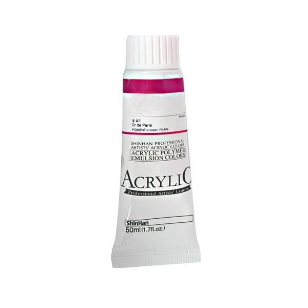 Акрилни бои ARTISTS' ACRYLIC Акрилна боя ARTISTS' ACRYLIC, 50 ml, Magenta
