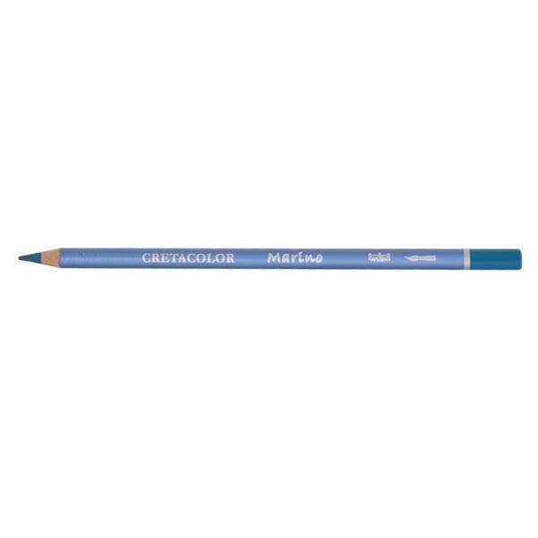 Акварелни моливи CretaColor, MARINO Акварелен молив CretaColor, MARINO, 1бр., Bremen Blue