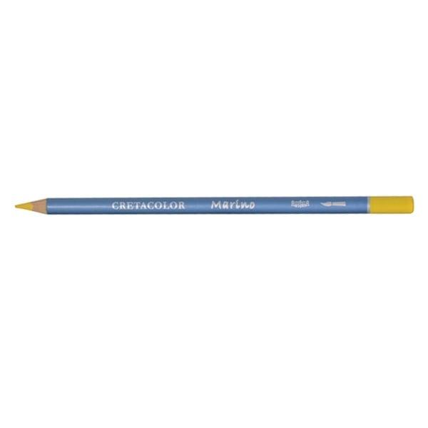 Акварелни моливи CretaColor, MARINO Акварелен молив CretaColor, MARINO, 1бр., Chromium