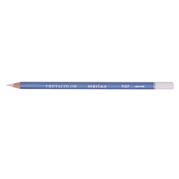 Акварелни моливи CretaColor, MARINO Акварелен молив CretaColor, MARINO, 1бр., Cloud Gray