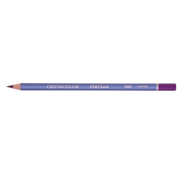 Акварелни моливи CretaColor, MARINO Акварелен молив CretaColor, MARINO, 1бр., Cyclamen