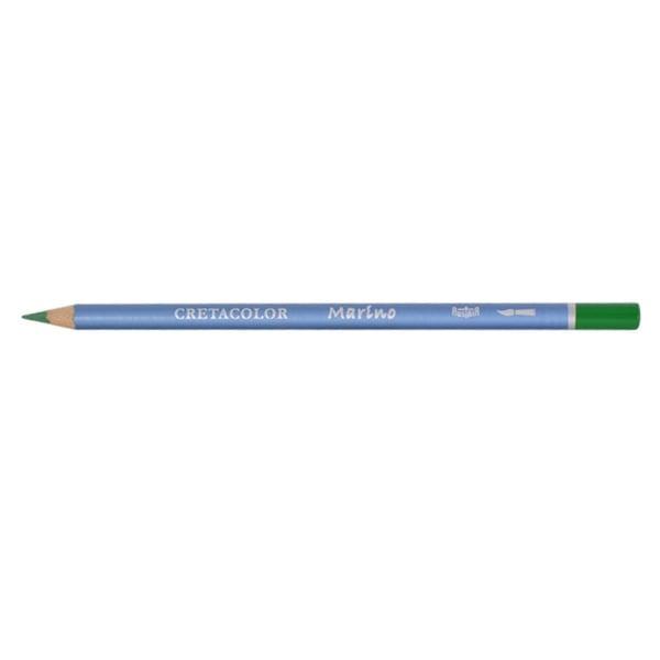 Акварелни моливи CretaColor, MARINO Акварелен молив CretaColor, MARINO, 1бр., Grass Green