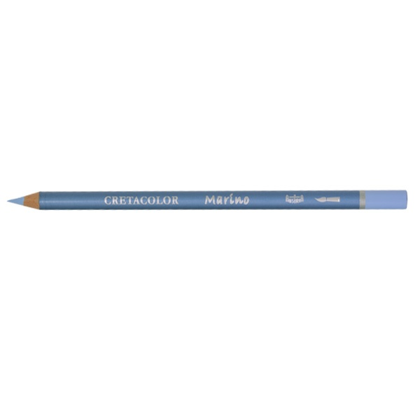 Акварелни моливи CretaColor, MARINO Акварелен молив CretaColor, MARINO, 1бр., Light Blue