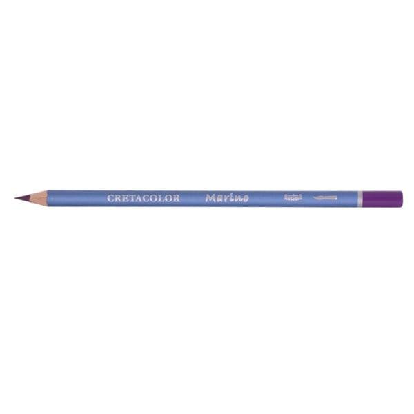 Акварелни моливи CretaColor, MARINO Акварелен молив CretaColor, MARINO, 1бр., Magenta
