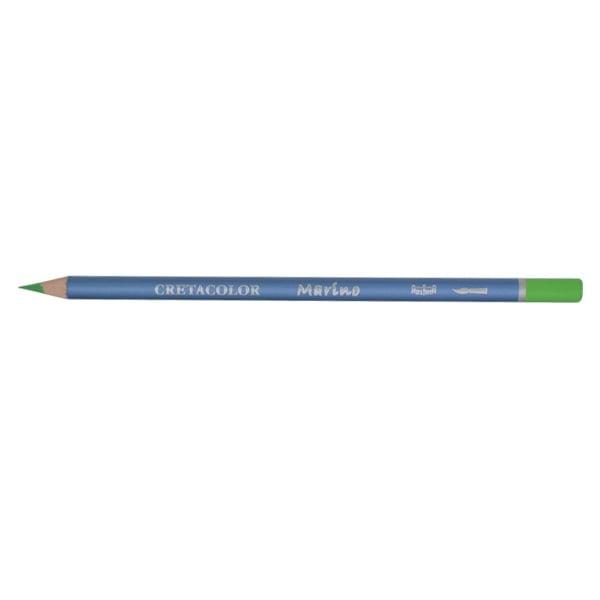 Акварелни моливи CretaColor, MARINO Акварелен молив CretaColor, MARINO, 1бр., Moss Green