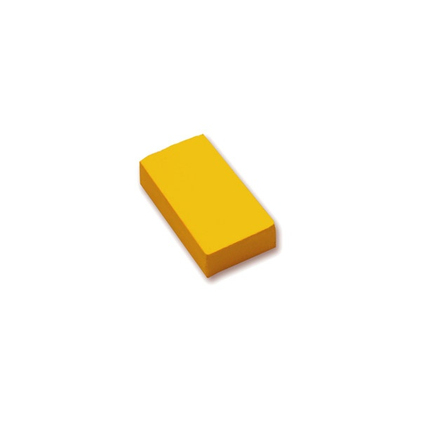Акварелно блокче CretaColor, AQUA BRIQUE Акварелно блокче CretaColor, AQUA BRIQUE, 1бр., Permanent Dark Yellow