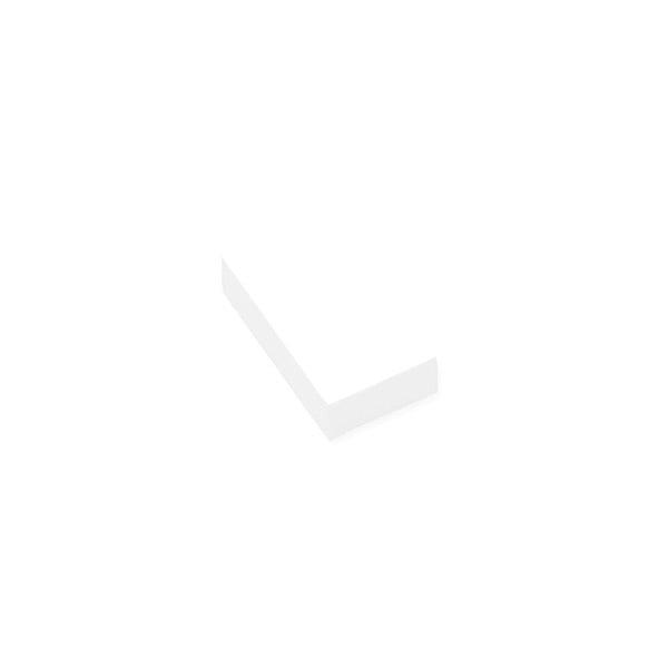 Акварелно блокче CretaColor, AQUA BRIQUE Акварелно блокче CretaColor, AQUA BRIQUE, 1бр., Permanent White
